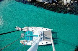 Lagoon 570 Lagoon Catamaran Exterior 1