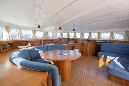 Lagoon 570 Lagoon Catamaran Interior 1