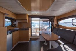 Summerland 40 Fountaine Pajot Interior 2