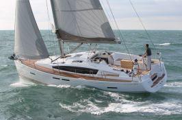 Sun Odyssey 41DS Jeanneau Exterior 1