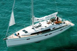 Bavaria 46 Bavaria Yachts Exterior 3