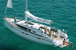 Bavaria 46 Bavaria Yachts Exterior 2