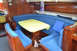 Bavaria 38 Bavaria Yachts Interior 3
