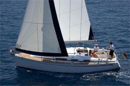 Bavaria 38 Bavaria Yachts Exterior 1