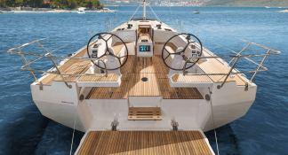 Bavaria 42 Bavaria Yachts Exterior 6