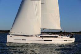 Dufour 500 Dufour Yachts Exterior 1