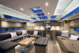 Dufour 500 Dufour Yachts Interior 1