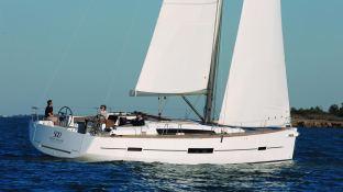 Dufour 500 Dufour Yachts Exterior 2