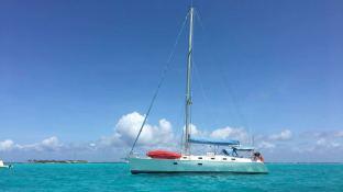 NEMO SY  Dufour Yachts Dufour 500 Exterior 2