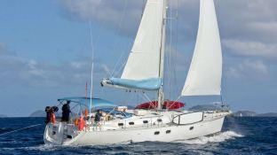 NEMO SY  Dufour Yachts Dufour 500 Exterior 3