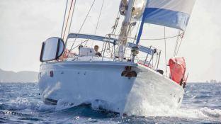 NEMO SY  Dufour Yachts Dufour 500 Exterior 4