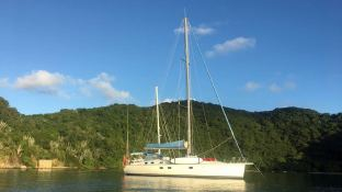 NEMO SY  Dufour Yachts Dufour 500 Exterior 5