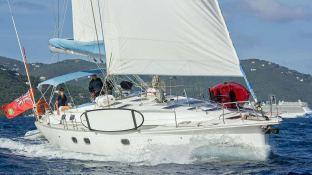 NEMO SY  Dufour Yachts Dufour 500 Exterior 1