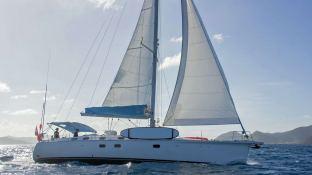NEMO SY  Dufour Yachts Dufour 500 Exterior 7