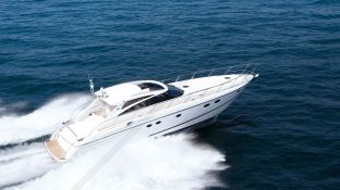 Princess V 58 Princess Yachts Exterior 1