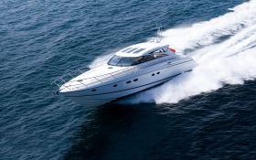Princess V 58 Princess Yachts Exterior 3