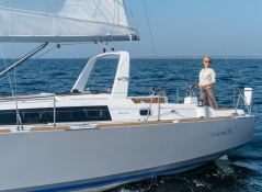 Oceanis  38 Beneteau Exterior 3