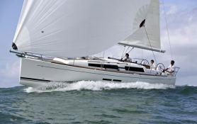 Dufour 375 Dufour Yachts Exterior 2