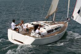 Dufour 375 Dufour Yachts Exterior 4