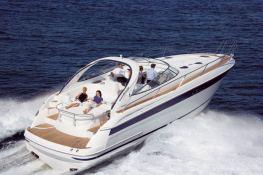 BMB 42 HT Bavaria Yachts Exterior 1