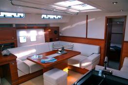Hanse 545 Hanse Yachts Interior 1