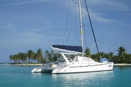 Dreaming On  Robertson & Caines Leopard  47 Exterior 2
