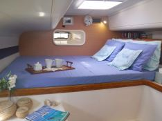 Dreaming On  Robertson & Caines Leopard  47 Interior 5