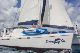 Dreaming On  Robertson & Caines Leopard  47 Exterior 1