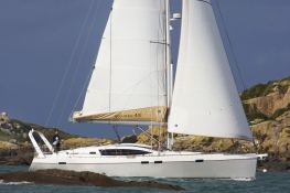Allures 45 Allures Yachts Exterior 1