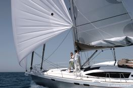 Allures 45 Allures Yachts Exterior 2