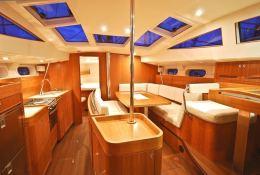 Allures 45 Allures Yachts Interior 1