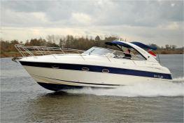 BMB Sport 33 Bavaria Yachts Exterior 2