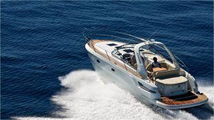 BMB Sport 33 Bavaria Yachts Exterior 1