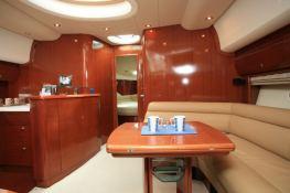 Prestige 50S Jeanneau Interior 1