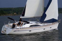 Bavaria 40 Vision Bavaria Yachts Exterior 3