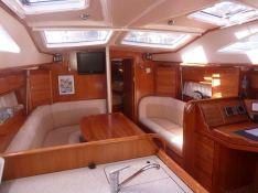 Bavaria 40 Vision Bavaria Yachts Interior 1