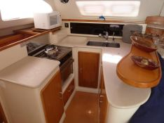 Leopard 42 Robertson & Caines Interior 1