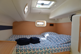 Leopard 42 Robertson & Caines Interior 7