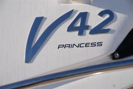 Princess V 42 Princess Yachts Exterior 2