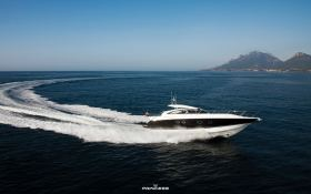 Princess V 42 Princess Yachts Exterior 4