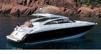 Princess V 42 Princess Yachts Exterior 7