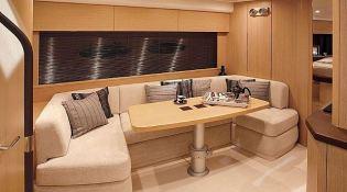 Princess V 42 Princess Yachts Interior 4