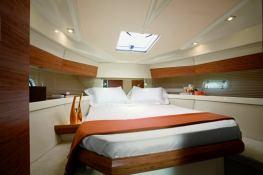Verve 36 Azimut Yachts Interior 2
