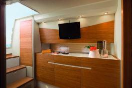 Verve 36 Azimut Yachts Interior 1