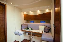 Verve 36 Azimut Yachts Interior 3