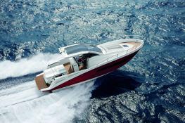 Verve 36 Azimut Yachts Exterior 2