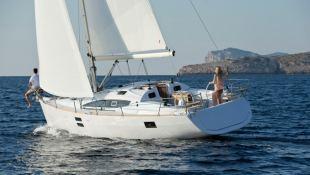 Elan 40 Elan Yachts Exterior 2