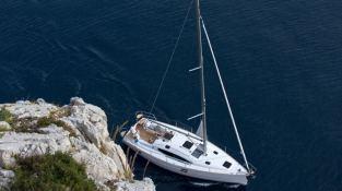 Elan 40 Elan Yachts Exterior 1