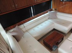 Squadron 55 Fairline Interior 1