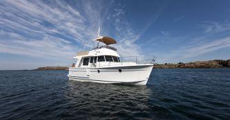 Beneteau Swift Trawler 34 Beneteau Exterior 2